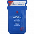 Leaders, Mediu, Amino Moisture Mask, 1 Mask (25 ml) Корея